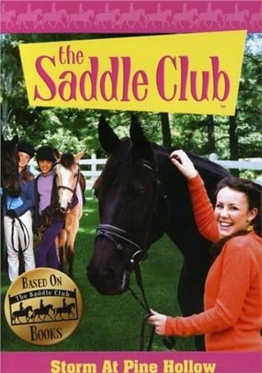 The Saddle Club - Vol. 2 - Storm at Pine Hollow