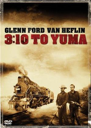 3:10 to Yuma (1957) (Special Edition)