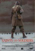 Saints and Soldiers (2003) (Steelbook)