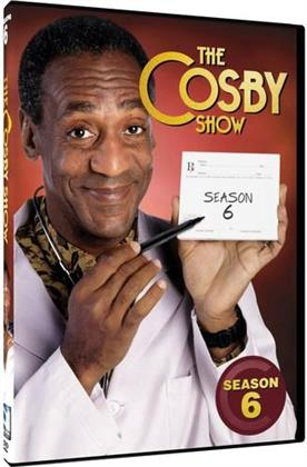 The Cosby Show - Season 6 (2 DVDs)