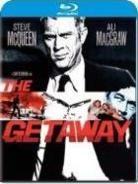 Getaway (1972)