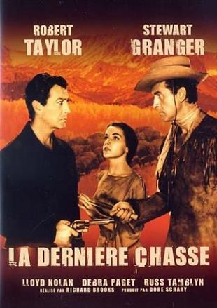 La dernière chasse (1956)