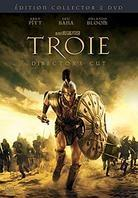Troie (2004) (Collector's Edition, Director's Cut, 2 DVDs)