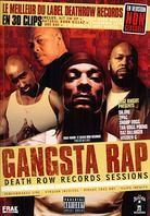 Various Artists - Gangsta Rap - Death Row Records Sessions