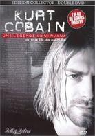 Cobain Kurt - Une legende au Nirvana (Collector's Edition, Inofficial, 2 DVD)