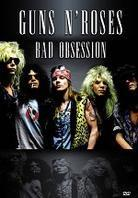 Guns N' Roses - Bad Obsession (Inofficial)