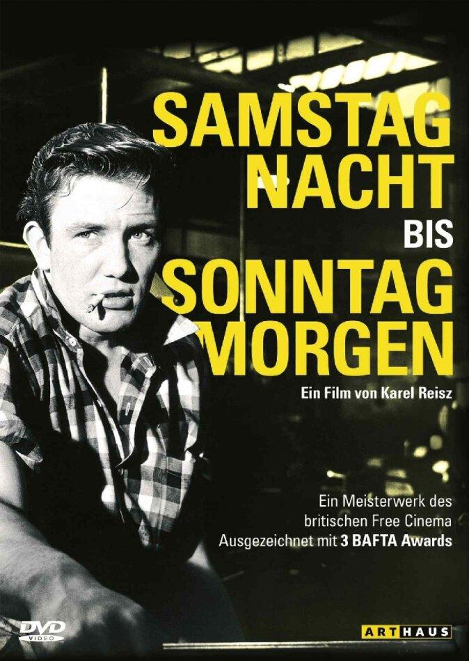 Samstagnacht bis Sonntagmorgen (1960)