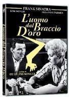 L'uomo dal braccio d'oro (1955) (Collector's Edition, 2 DVDs)