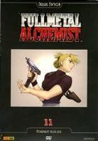 Fullmetal Alchemist - Vol. 11 (Deluxe Edition)