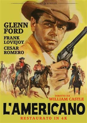 L'Americano (1955)