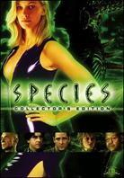 Species (1995) (Collector's Edition, 2 DVDs)