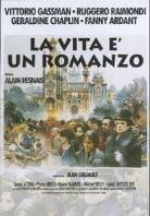 La vita è un romanzo - La vie est un roman