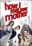 How I Met Your Mother - Season 2 (3 DVD)