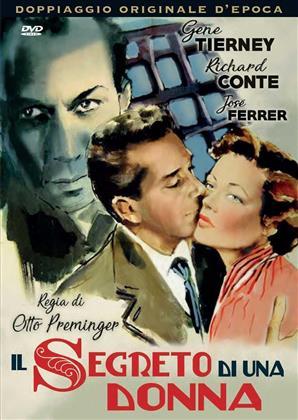 Il segreto di una donna (1949) (n/b)