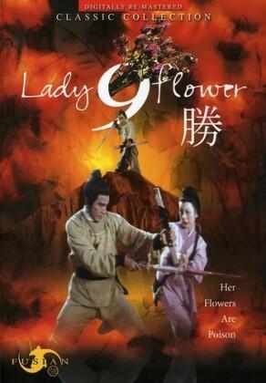 Lady 9 Flower (Versione Rimasterizzata)