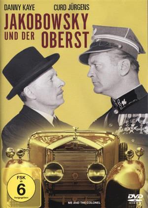 Jakobowsky und der Oberst (1958) (s/w)