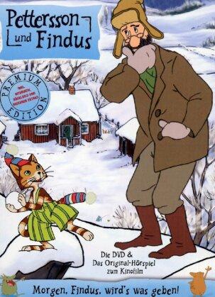 Pettersson und Findus - Morgen, Findus, wird's was geben! (Deluxe Edition)