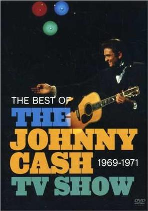 Johnny Cash - The Best Of the Johnny Cash TV Show 1969-1971