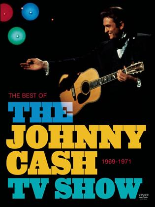 Johnny Cash - The Best Of the TV Show 1969-1971 (Deluxe Edition)