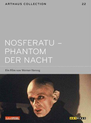 Nosferatu - Phantom der Nacht - (Arthaus Collection 22) (1979)