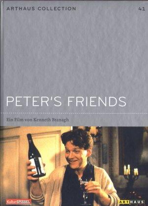 Peter's Friends - (Arthaus Collection 41) (1992)