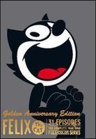 Felix the Cat - The Complete 1958-1959 Series (Collector's Edition, 2 DVDs)
