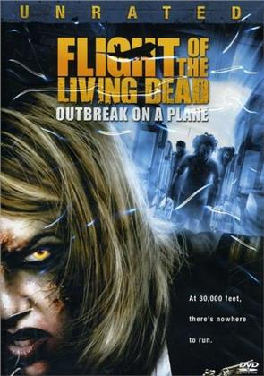 Flight of the Living Dead: - Outbreak on a Plane (2007) (Unrated)