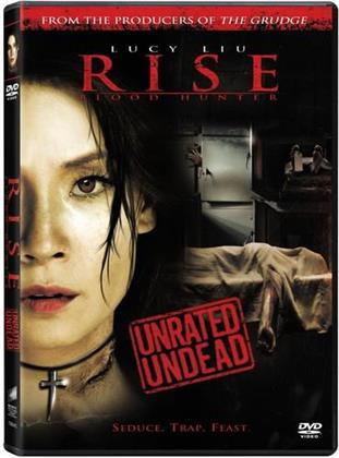 Rise - Blood Hunter (2007) (Unrated)