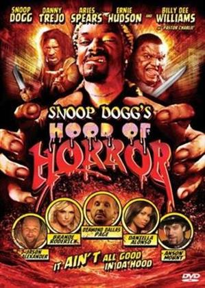 Snoop Dogg's Hood of Horror - (Edited Cover) (2006)