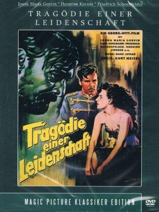 Tragödie einer Leidenschaft (1949) (Magic Picture Klassiker Edition, s/w)