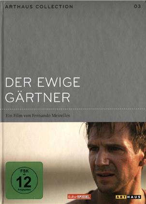 Der ewige Gärtner - (Arthaus Collection 3) (2005)