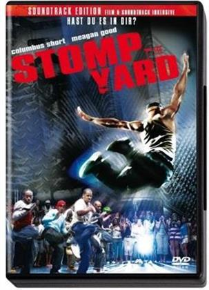 Stomp The Yard - (Soundtrack Edition 2 DVDs)