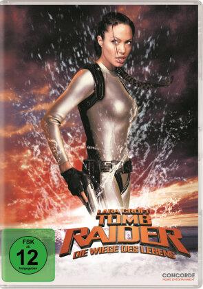 Lara Croft: Tomb Raider - Die Wiege des Lebens (2003) (Single Edition)