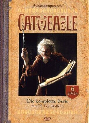 Catweazle - Superbox (6 DVDs)