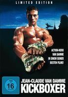 Kickboxer (1989) (Limited Edition, Steelbook)