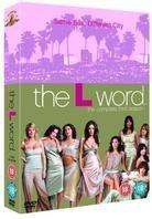The L-Word - Season 3 (4 DVDs)