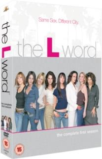 The L-Word - Season 1 (4 DVDs)