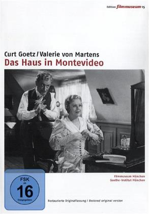 Das Haus in Montevideo - (1951) (Trigon-Film)