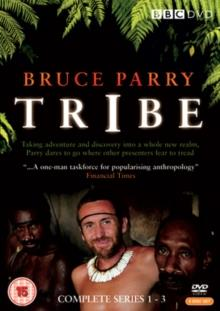 Tribe - Series 1 - 3 (6 DVDs)