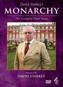 David Starkey's Monarchy - Series 3