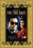 The Two Jakes (1990) (Collector's Edition)
