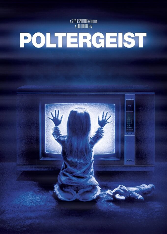 Poltergeist (1982) (25th Anniversary Edition)