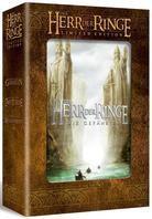 Der Herr der Ringe - Limited Trilogie Box (6 DVDs)