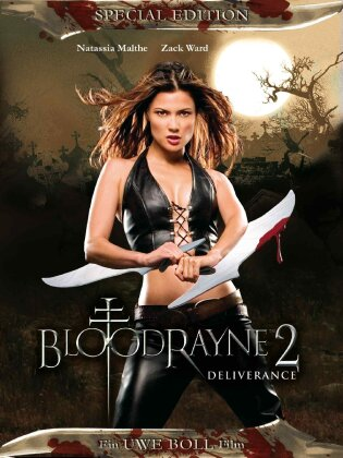BloodRayne 2 - Deliverance (2007) (Special Edition)