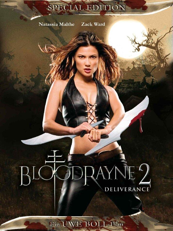 BloodRayne 2 - Deliverance (2007) (Special Edition)