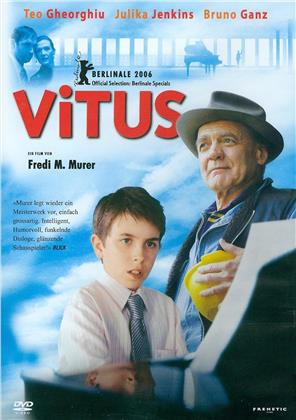Vitus (2006) (Single Edition)