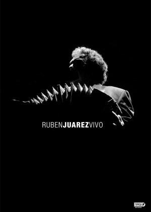Juarez Ruben - Vivo