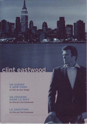Clint Eastwood Coffret (Limited Edition, 7 DVDs)