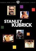 Stanley Kubrick Collection (Gift Set, Remastered, 10 DVDs)