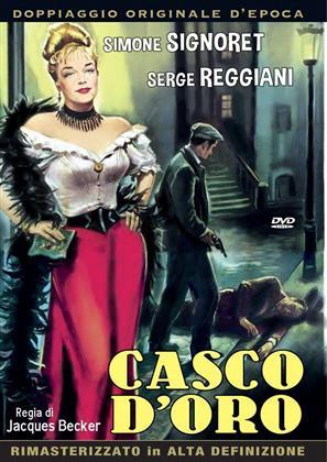 Casco d'oro (1952)